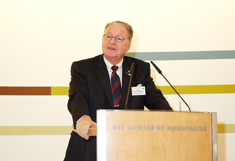 15 Jahre Industrieverein Sachsen - INDUSTRIEVEREIN SACHSEN